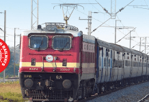Jobs in Indian Railways