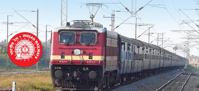 Jobs in Indian Railways