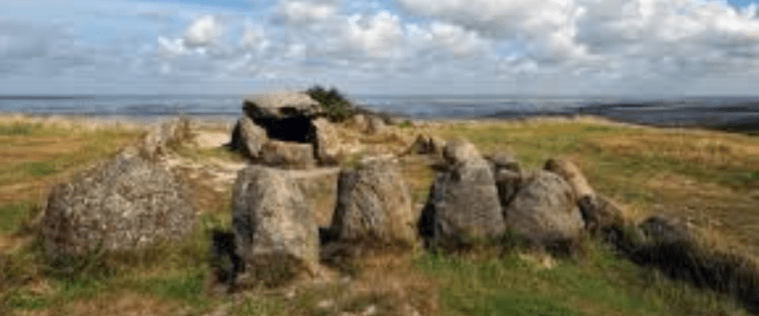 Megalithic Culture