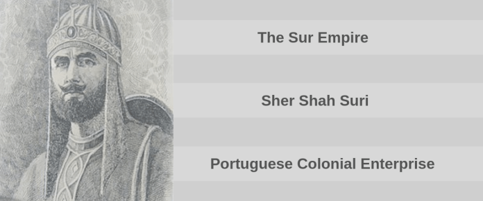The Sur Empire and Sher Shah
