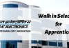 BEL Bangalore Walk in Selection for Apprentices for 2019-2020
