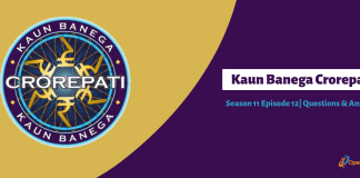 kbc 2019 questions and answers