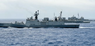 Indian Navy Entrance Test (INET) 2019 For Various Recruitment