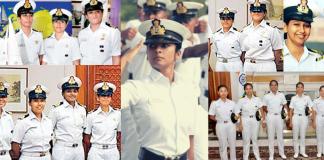 Opportunities For Women in Indian Navy
