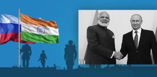 India Russia Relationship