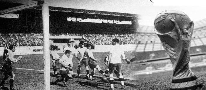 1930 Football world cup