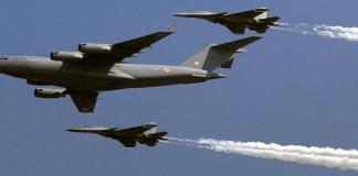 IAF careers