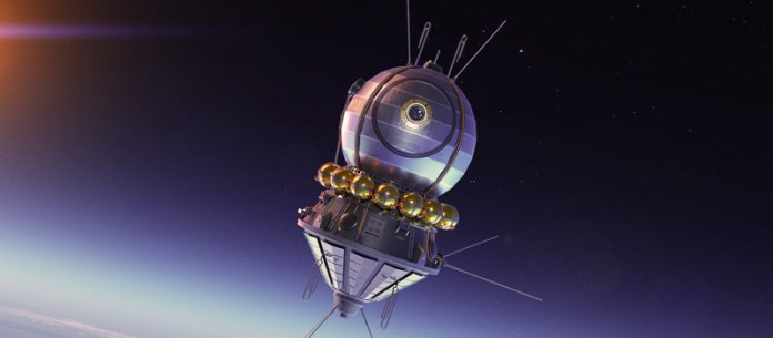 Korabl-Sputnik 2
