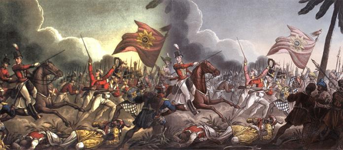 second anglo-maratha war
