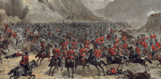 battle of kabul