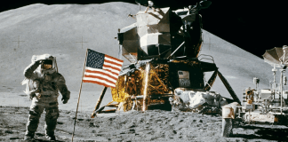 Apollo 7 NASA mission