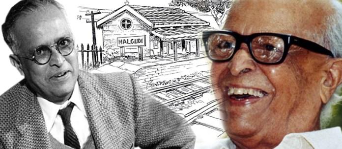 R.K. Narayan life history