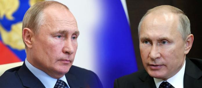 Vladimir Putin term