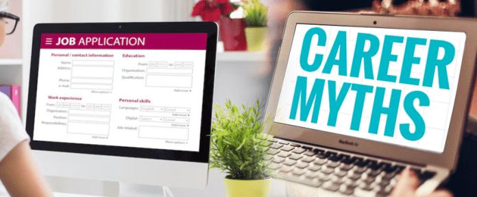 career myths