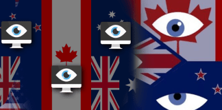 Five Eyes Alliance