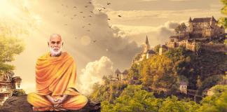 Shri Narayan Guru