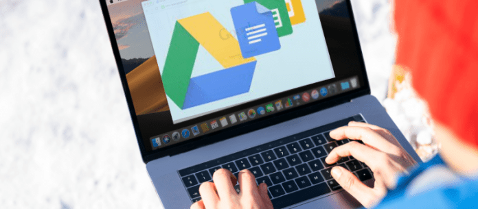 install Google drive on system