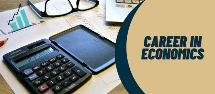 career in economics