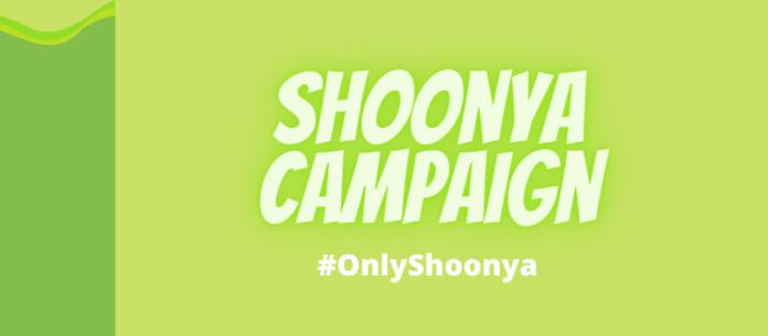 Shoonya Campaign