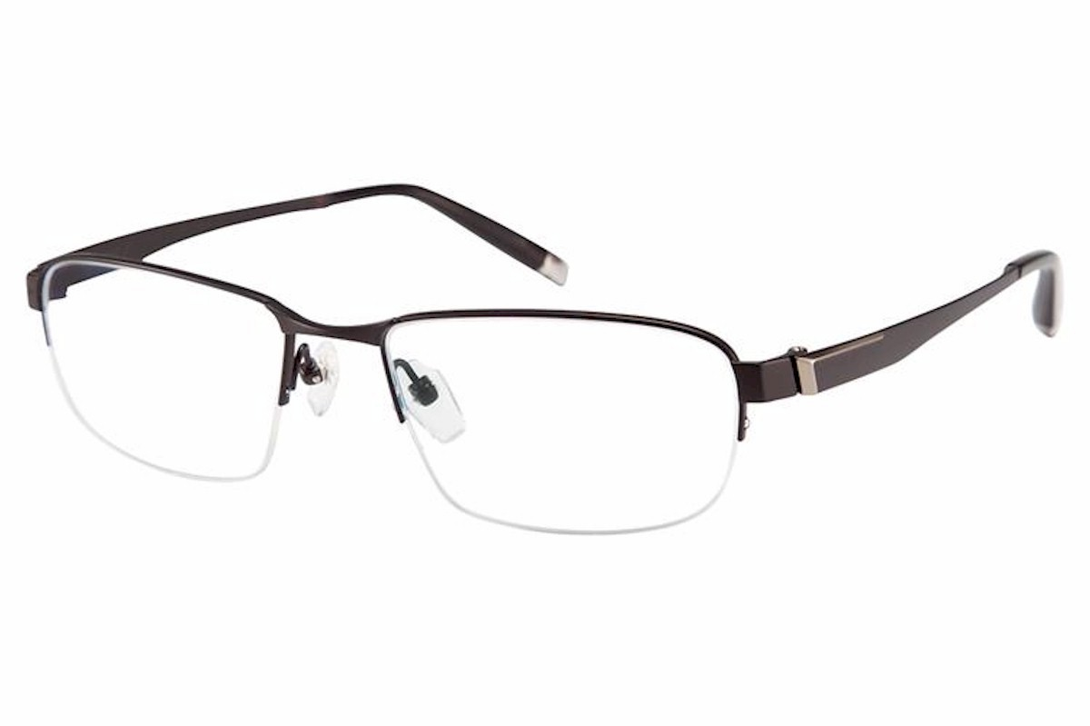 Nikon Rimless Glasses Frames