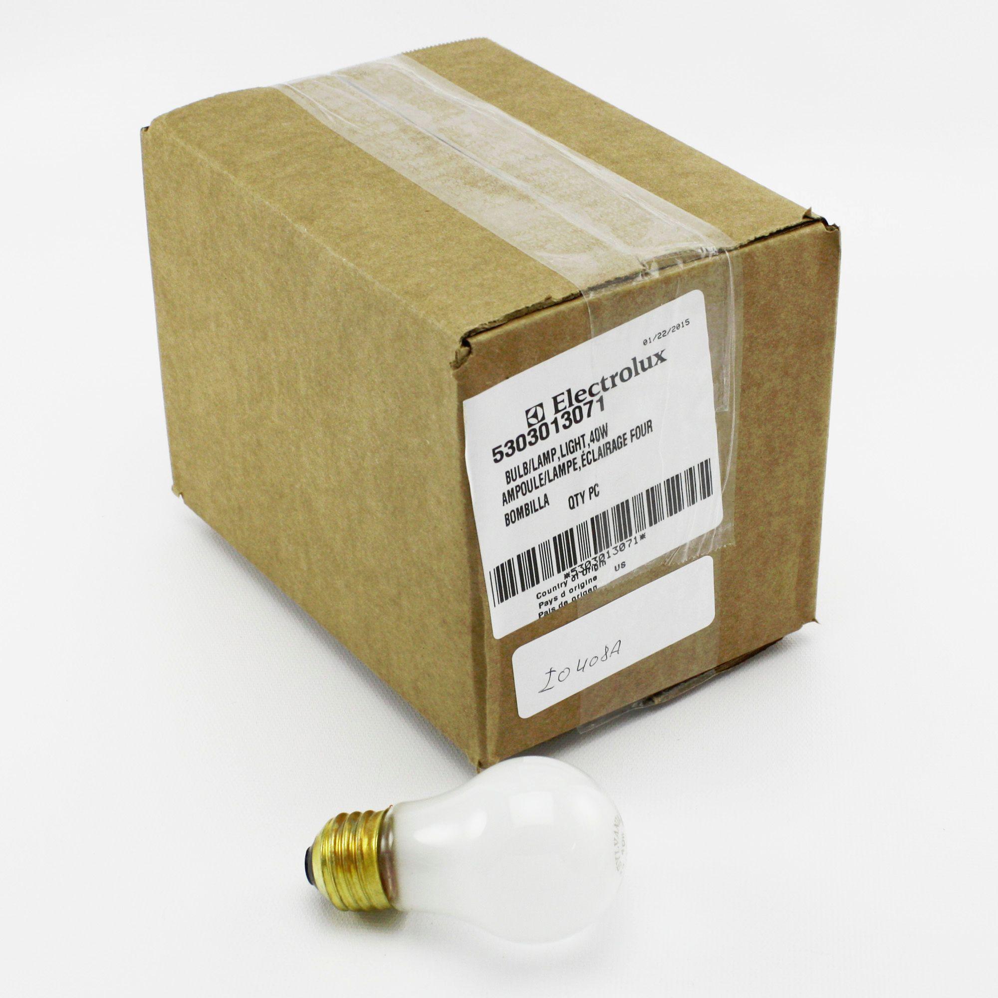 Kenmore Elite Refrigerator Light Bulb