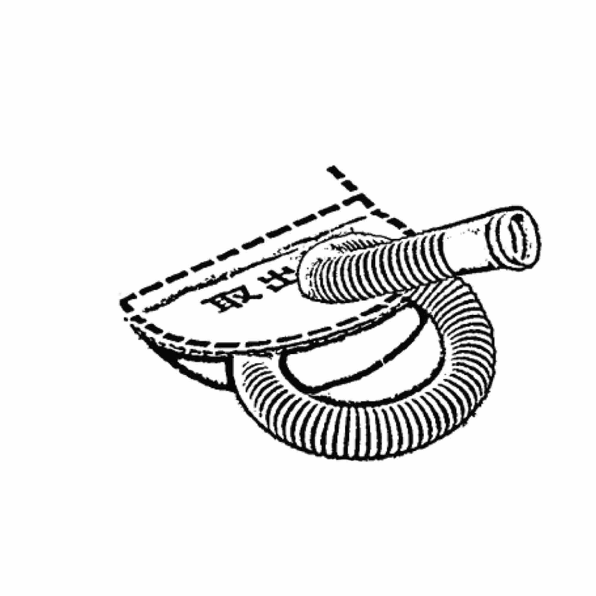 Rectorseal Condensate Drain Hose Coil