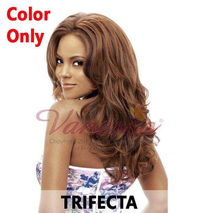 Vanessa Human Hair Wigs Wig Ponytail