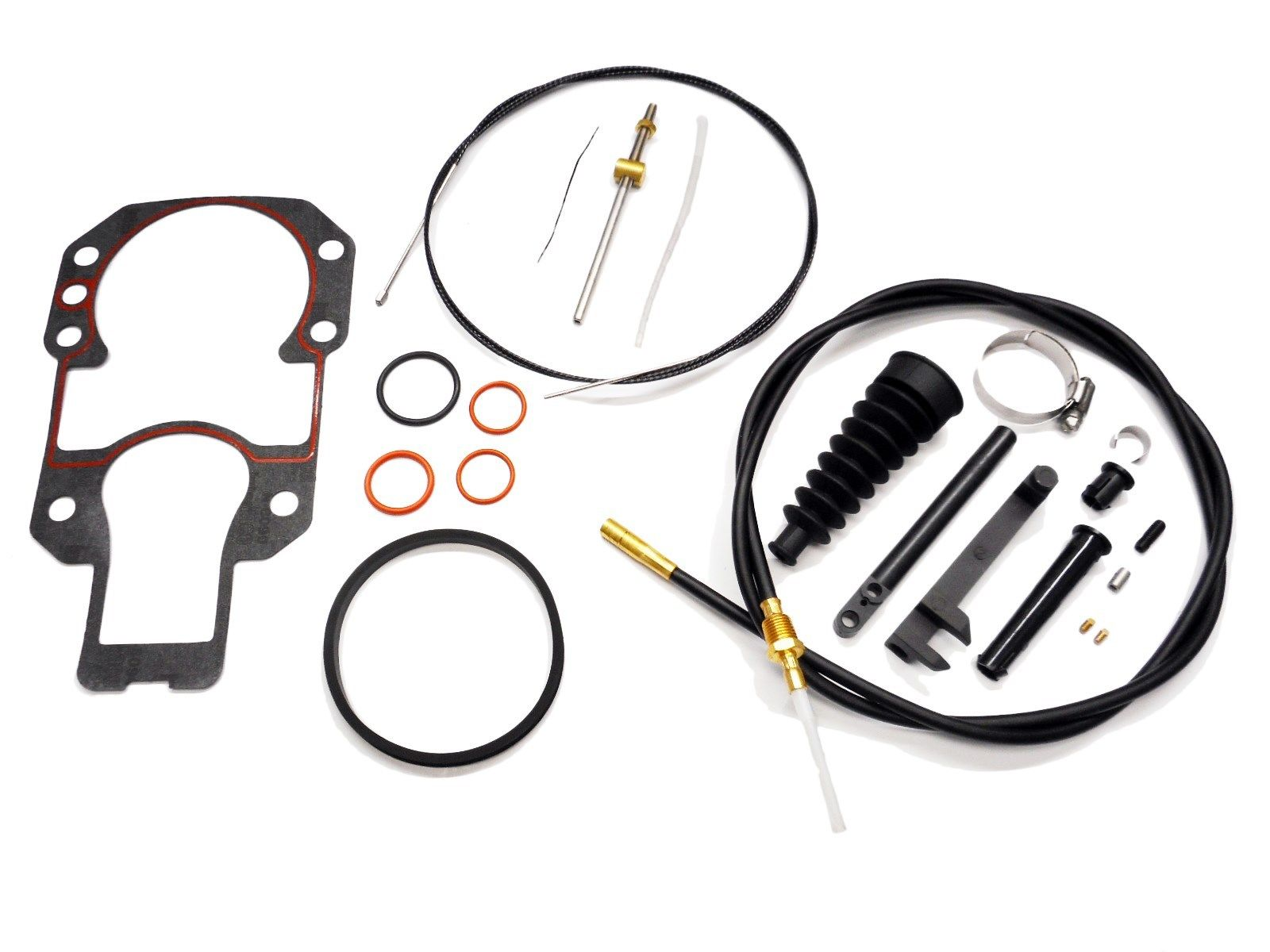 A03 Mercruiser Shift Cable Kit For Alpha One Alpha