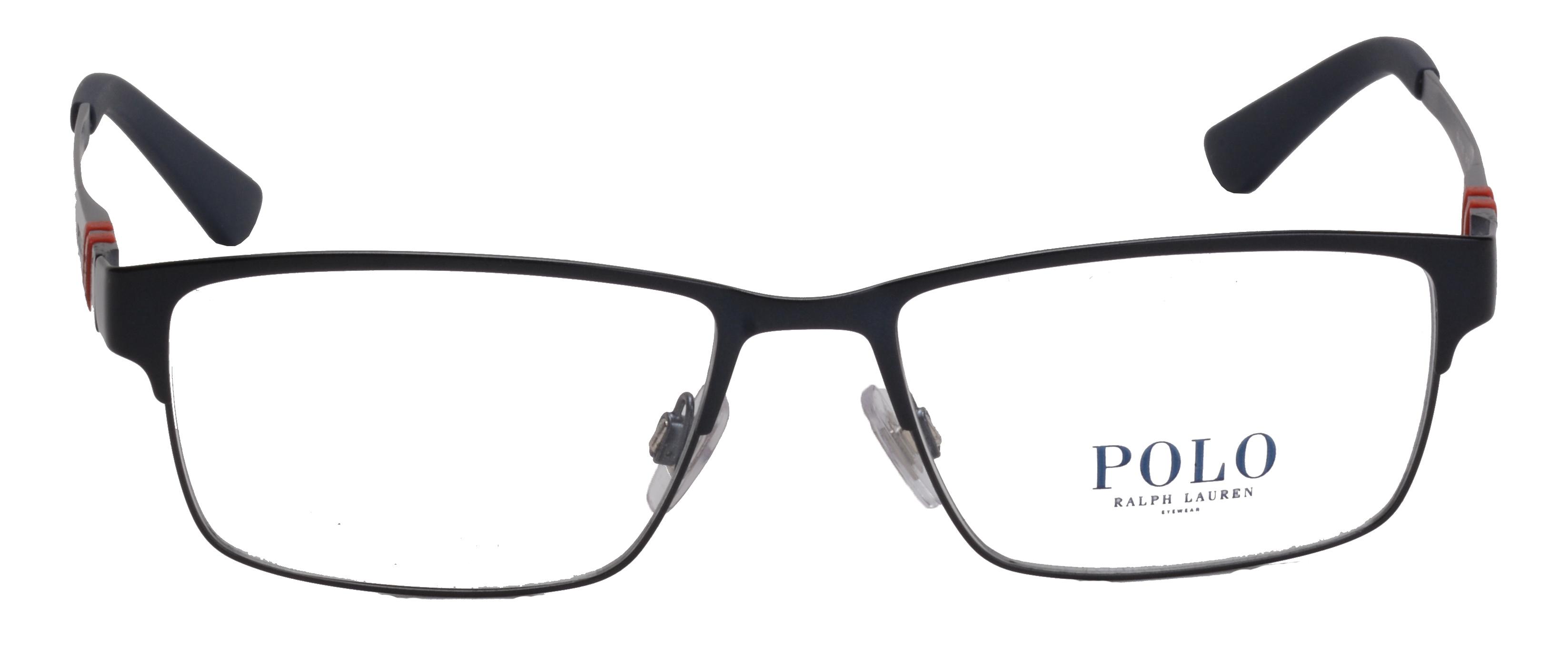 Polo By Ralph Lauren Men S Eyewear Frames Ph 54mm