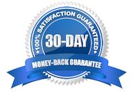 30 Day Money Back Guaranteed