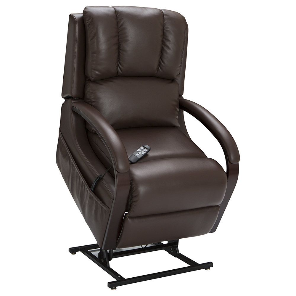 Chair Full Parts Recline Lift