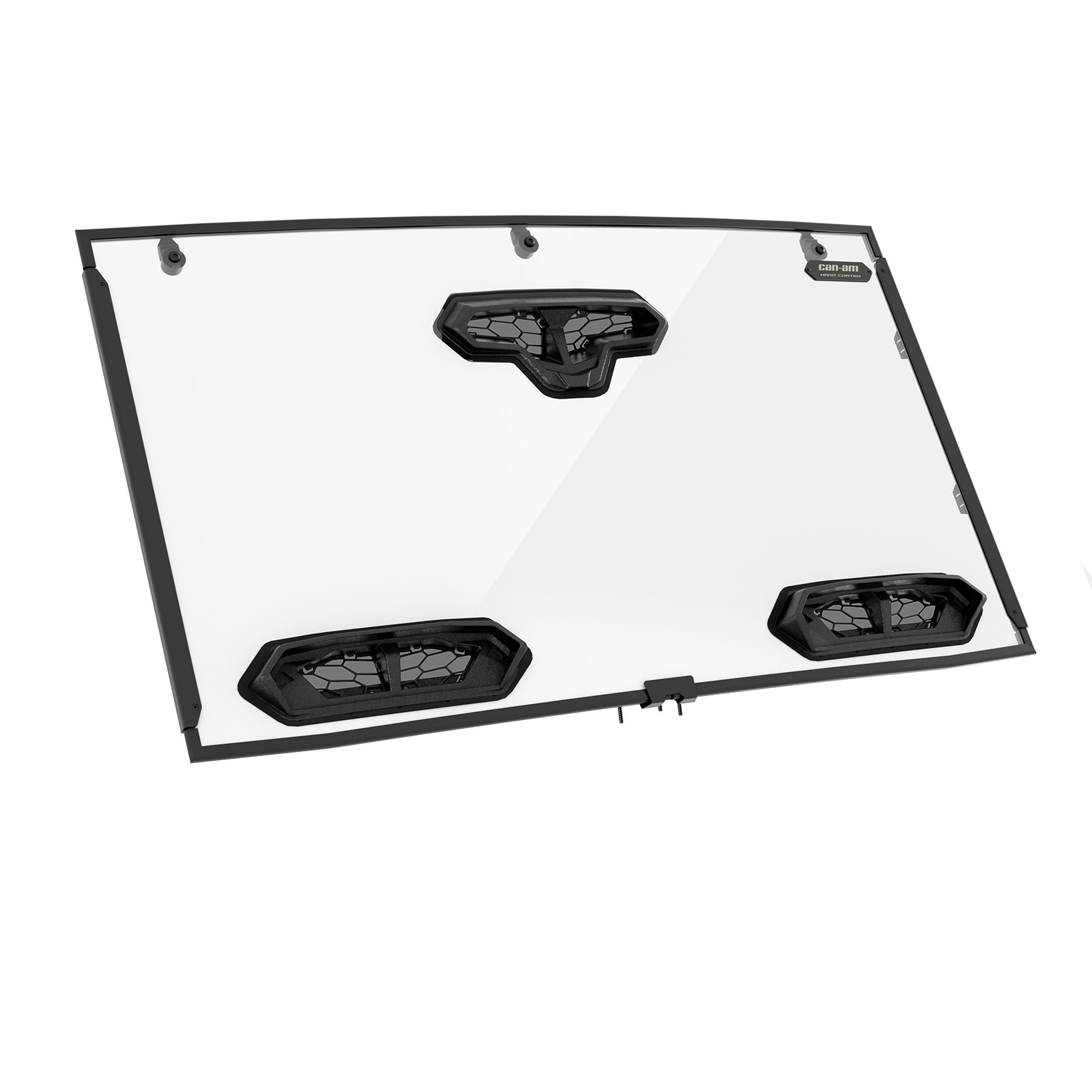 Can Am Provent Windshield For Defender