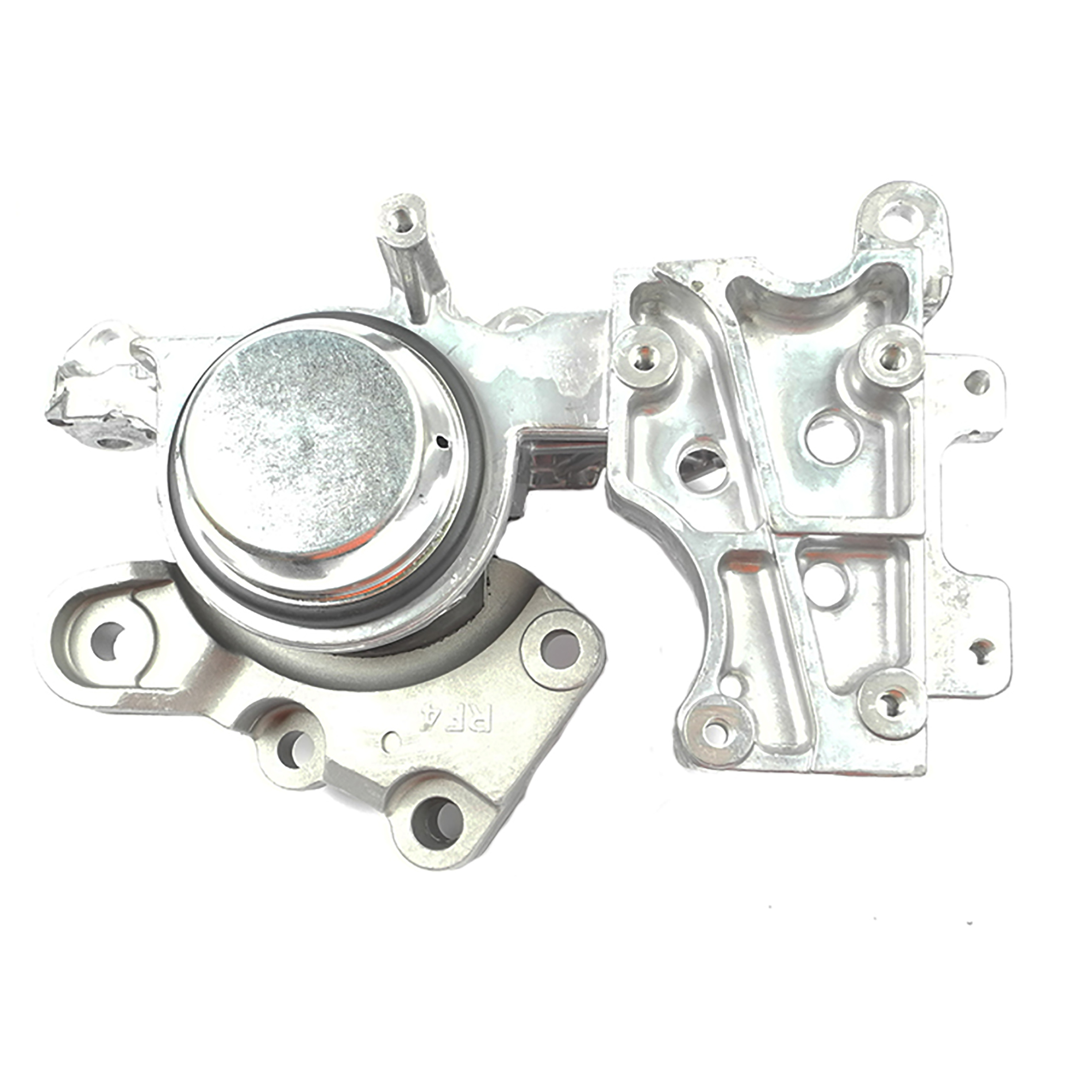For 08 Nissan Rogue 2 5 Trans Engine Motor Mount