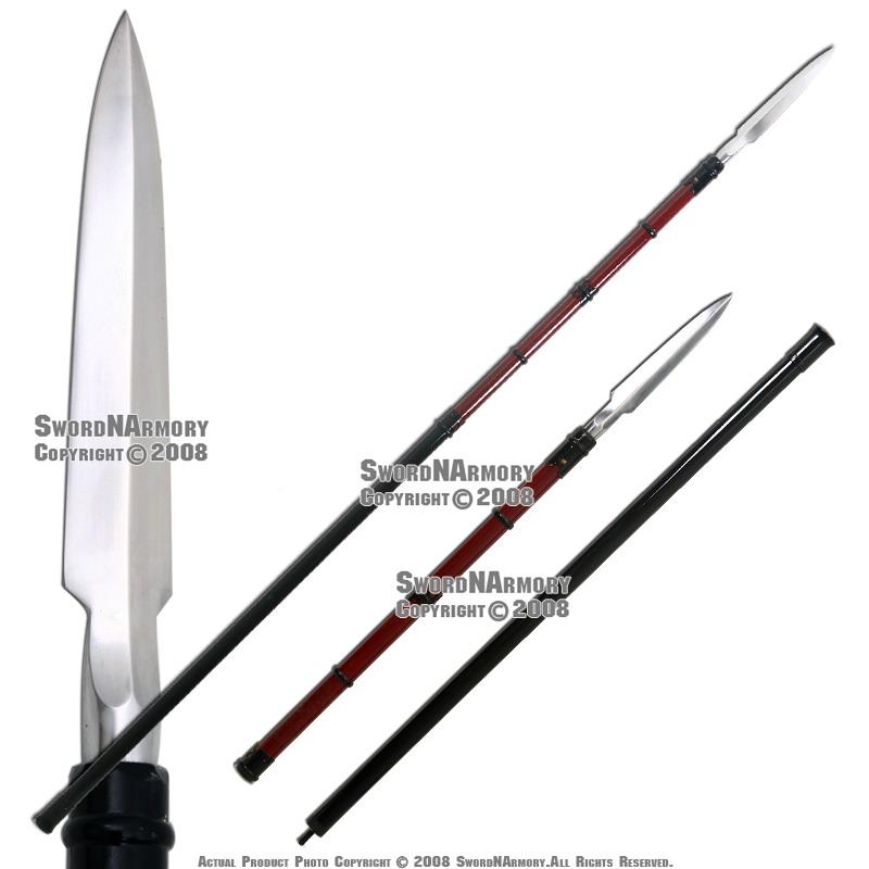 Full Tang Fighting Knife