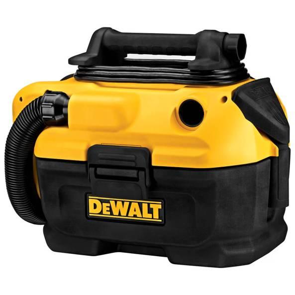 Image result for DEWALT DCV581H Cordless/Corded Wet-Dry Vacuum
