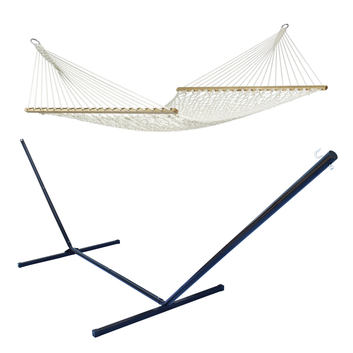 21 Model Hammock Stands Ebay