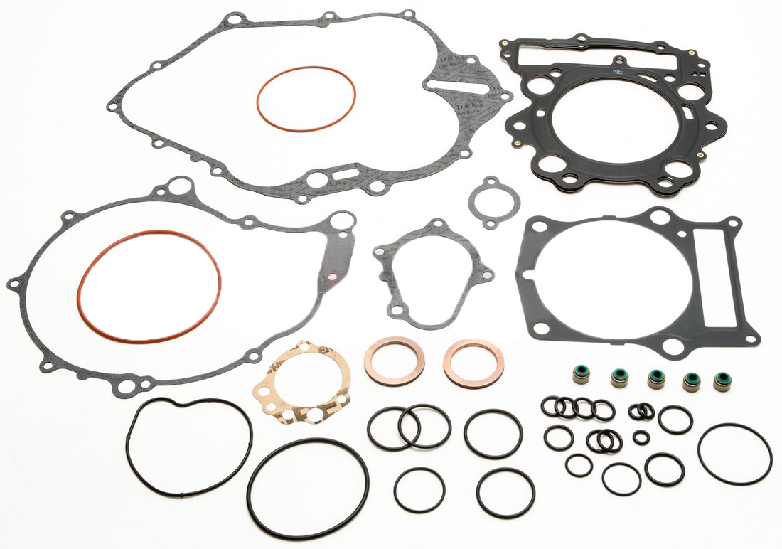 Yamaha Raptor 660 Complete Rebuild Engine Gasket Kit