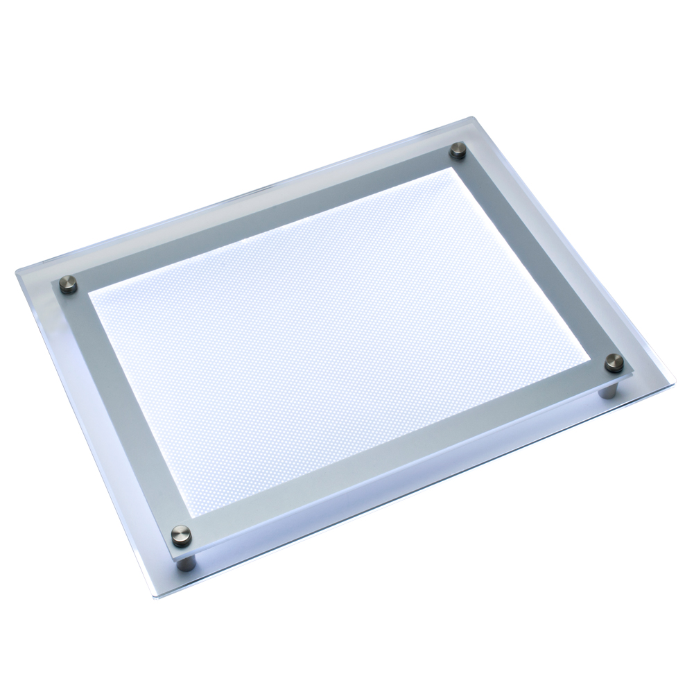Led Light Box Tracing
