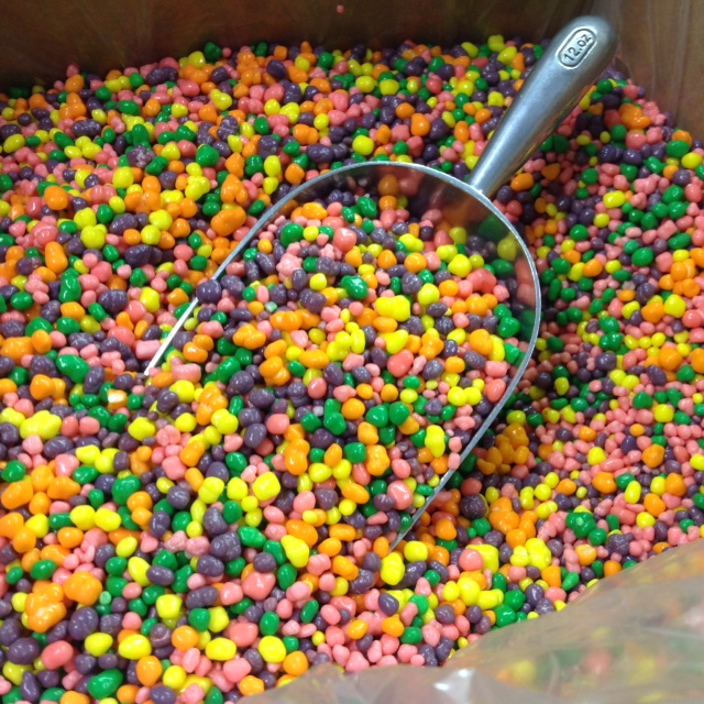 Wonka Nerds Bulk Rainbow Nerds Candy 1 Pound 685248923788