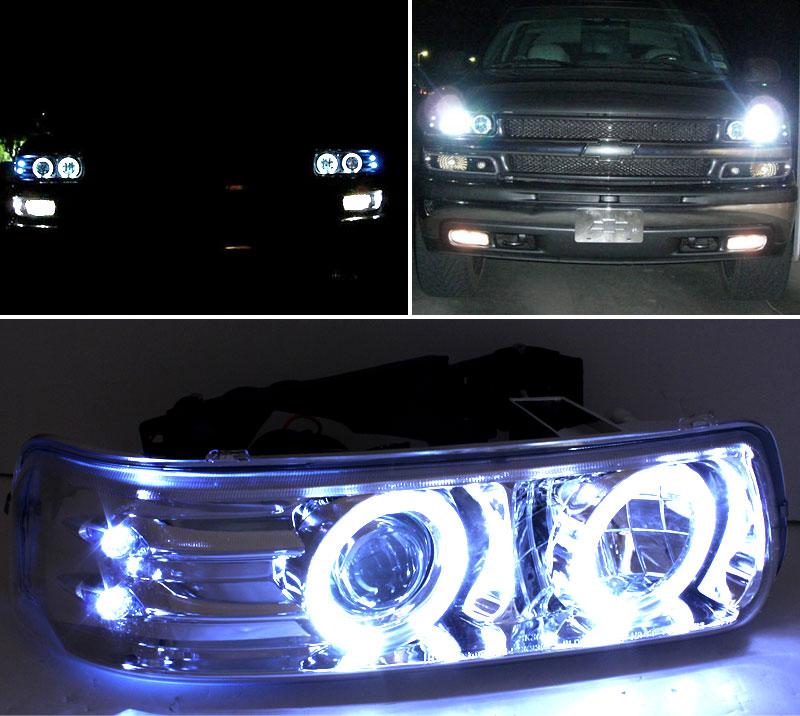 Halo Light Bulbs