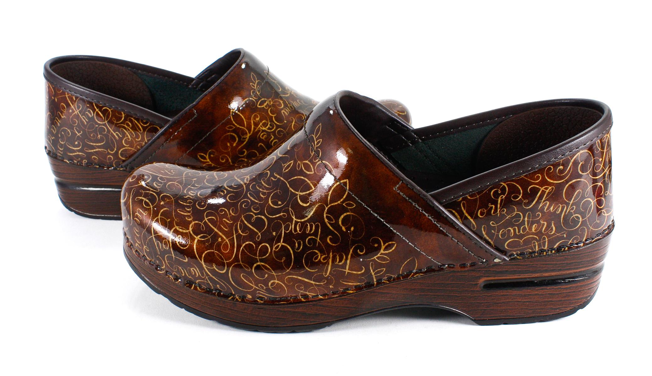 Dansko Professional Shoes