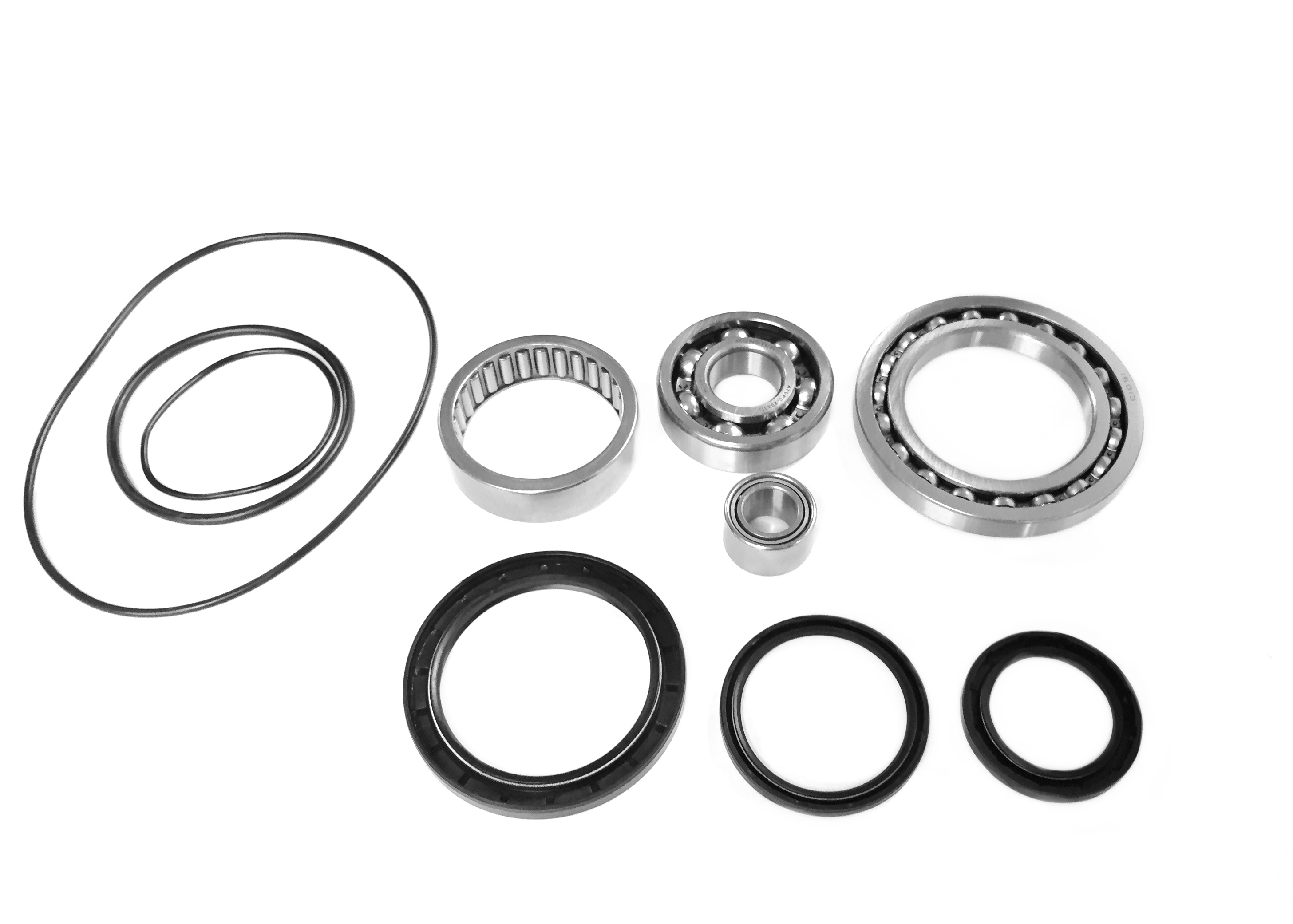 Rear Differential Bearing Kit For Yamaha