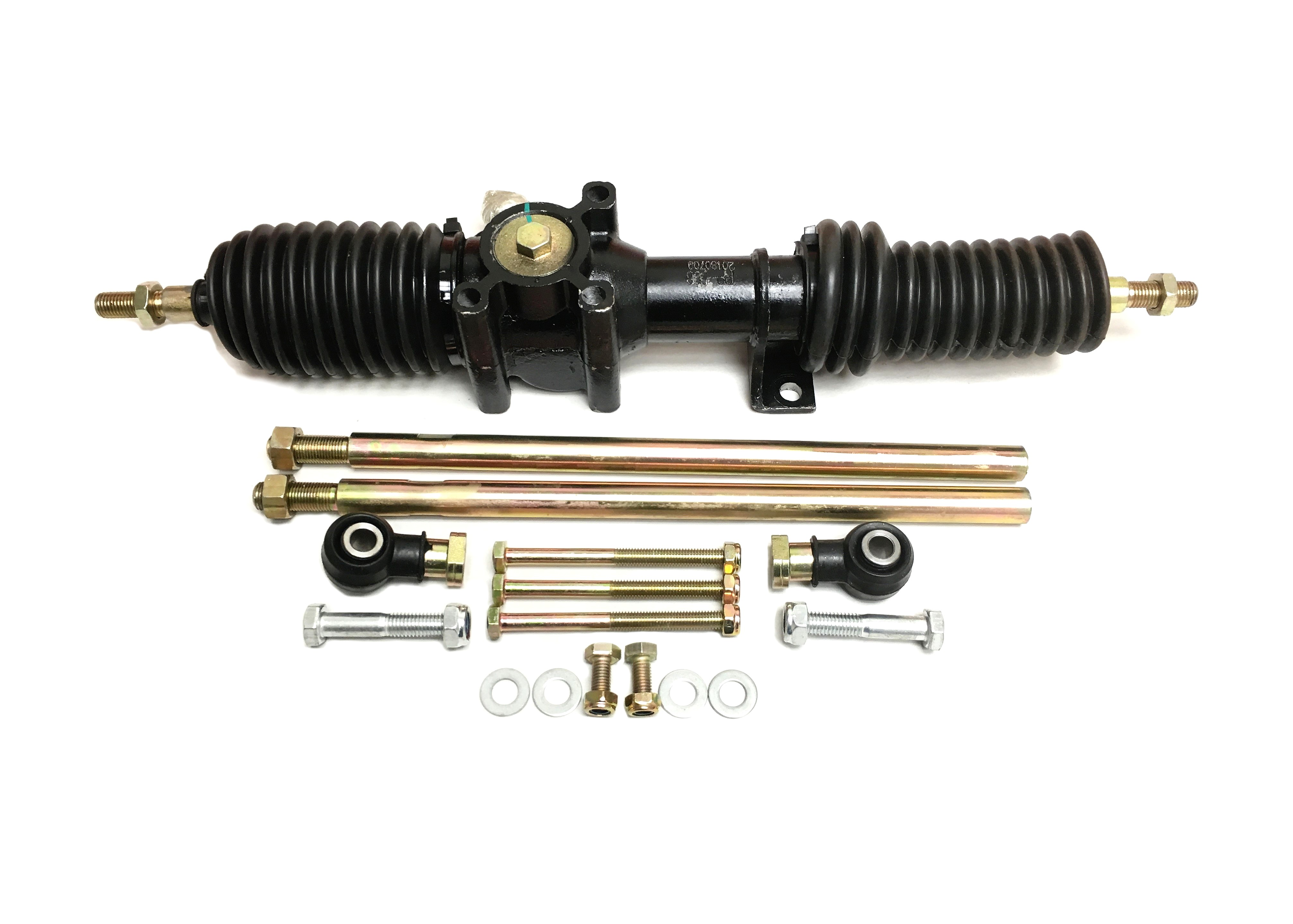 details about steering rack pinion for polaris fits 2013 2019 ranger xp 900 crew 900