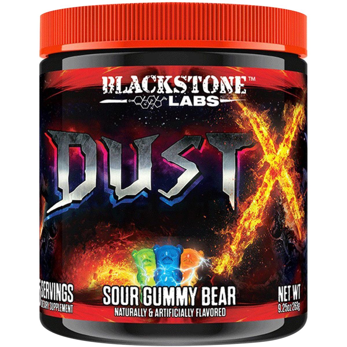 Blackstone Labs Dust X Energy Supplement