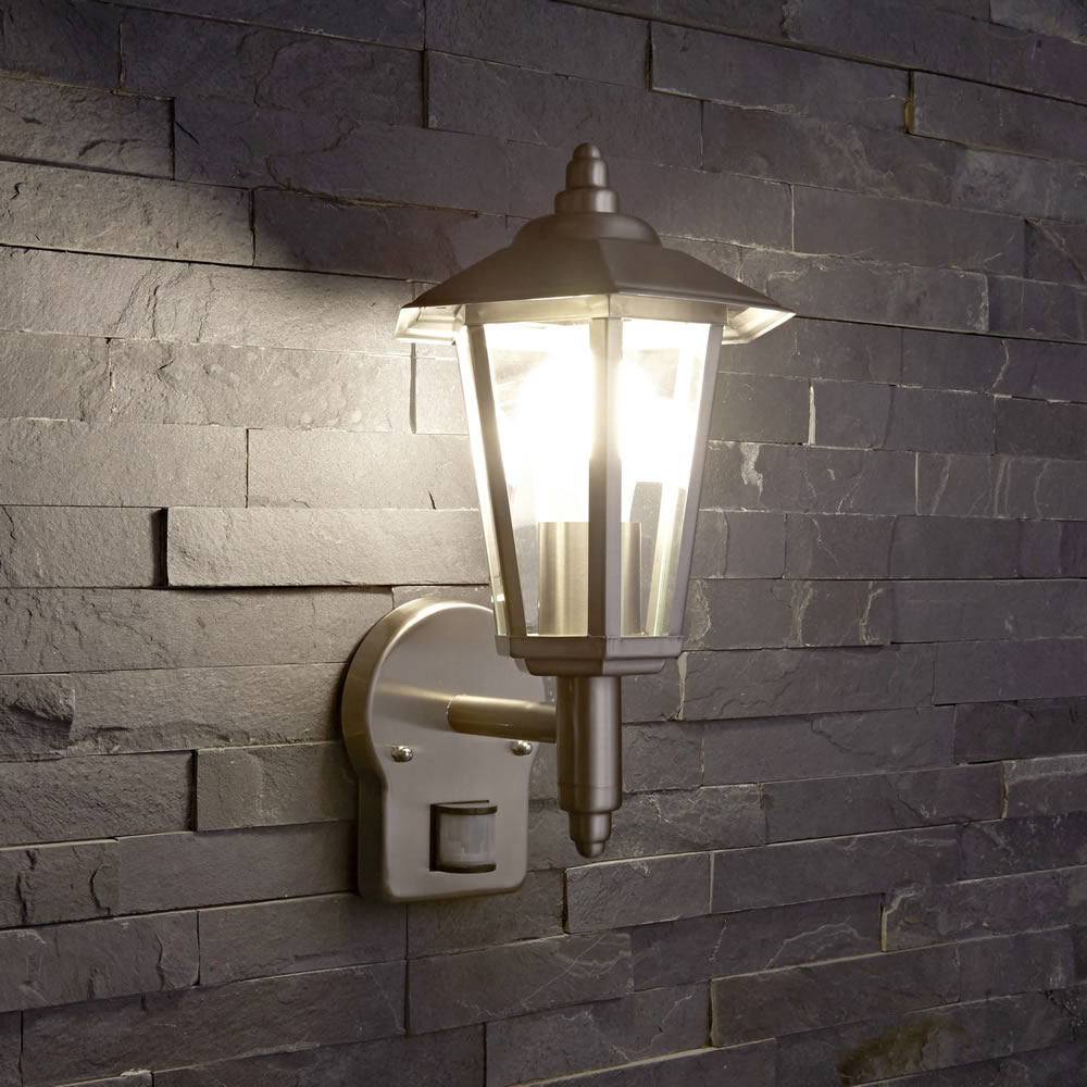 Solar Outdoor Wall Lights Uk