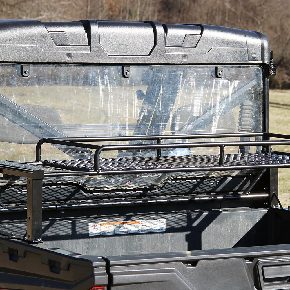 polaris ranger xp 800 steel dump bed