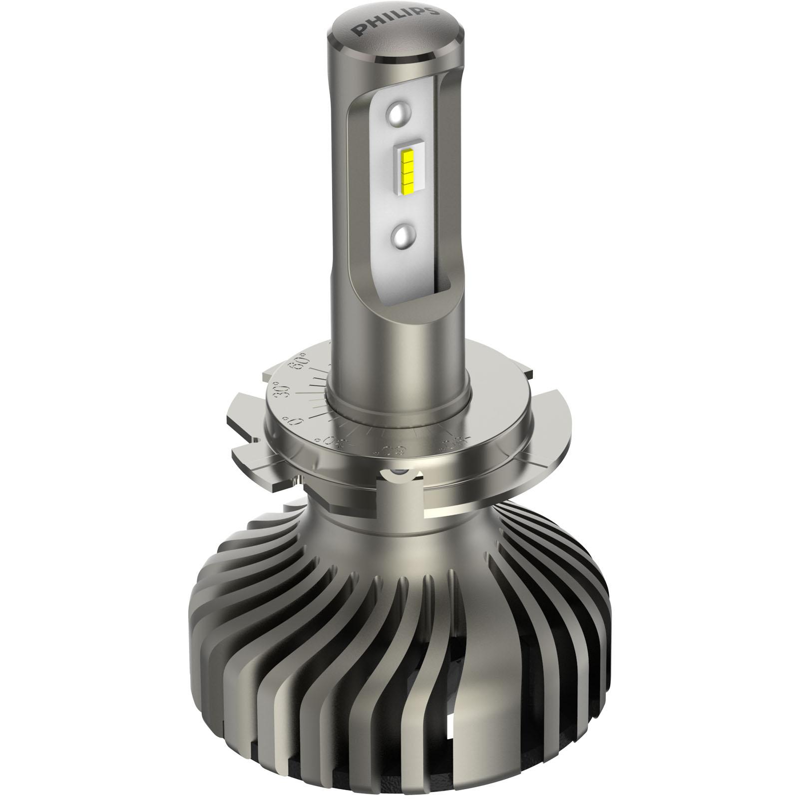 Bosch Pure Light Headlight Bulbs