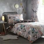 Space Astronaut Rocket Toddler Junior Baby Boy Cot Bed Duvet Quilt Cover Bedding 5027392420303 Ebay