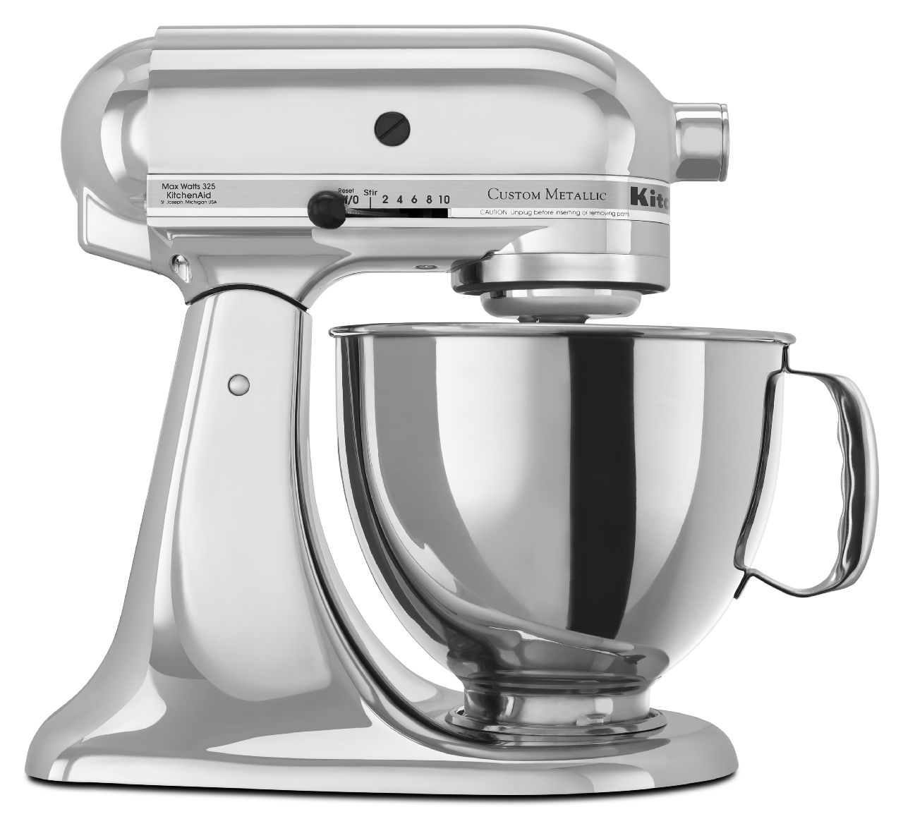 KitchenAid Artisan Series Refurbished 5 Qt Tilt Head