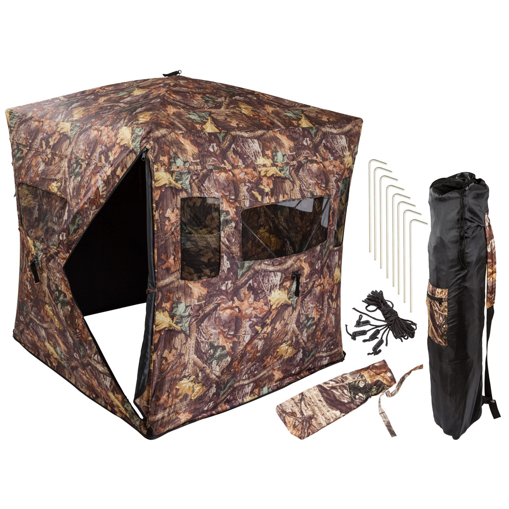 Best Portable Deer Blind